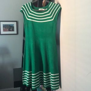 Worn 2x Eliza J dress